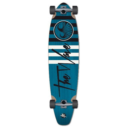 LONGBOARD THE WAVE STRIPPER 40