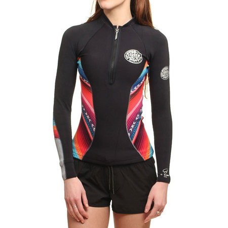 TOP NEO RIP CURL G BOMB 1MM FEMME S