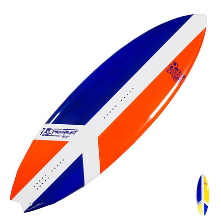 SURF WAINMAN PASSPORT RG3.0