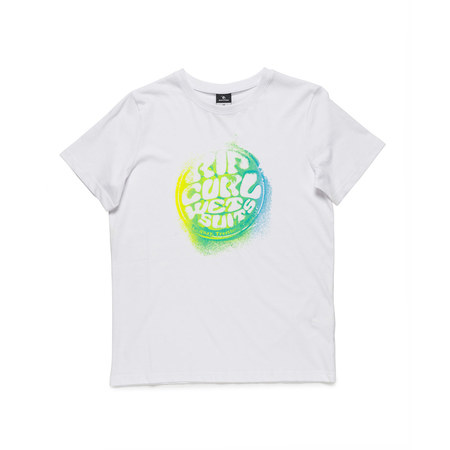 T-SHIRT RIP CURL WETTY ENFANT