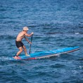 SUP GONFLABLE STARBOARD TOURING DELUXE SC 2021 12.6