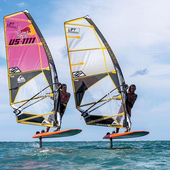 Foil Naish Windsurf 1150 Foil Complete 2020 En Stock Foil Flysurf Com