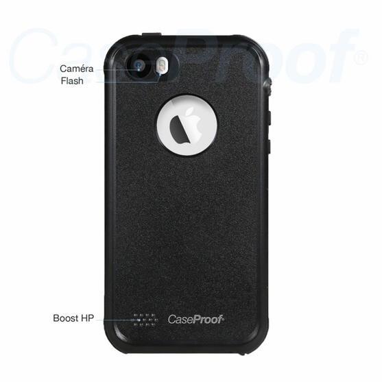 coque etanche et anti chocs caseproof iphone 5 5s se noir6 03 05 2018 11 51 27