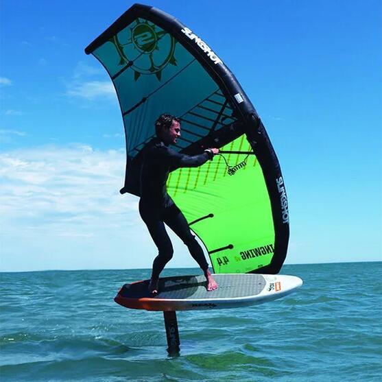 Wing Foil Slingshot SlingWing V2 aile de wingsurf 2020 | SlingWing V2 Wing surf Slingshot