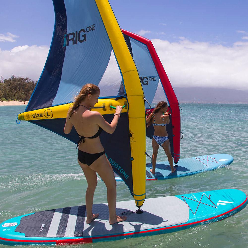 Sup Fanatic Viper Air Windsurf Premium 2020